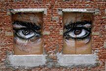 Arte y Graffitis