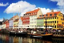 Copenhagen ♥ / My favorate places in Copenhagen and places nearby