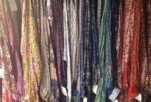 Bohemé Style / How I wanna dress when living a happy california-dream-hippie-life...