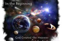 Genesis / Favorite verses from Genesis