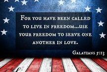 Galatians / Verses from Galatians