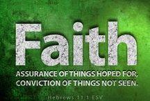 Hebrews / Favorites from Hebrews