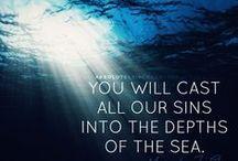 Jonah, Micah / Bible Verses from Jonah and Micah