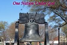Prayer for 50 States / Prayer for Revival and Spiritual Awakening in all 50 States