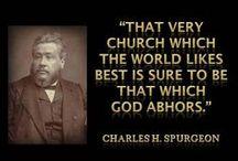 Revival and Spiritual Awakening