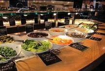 London Bars & Restaurants / by Nayna Halai
