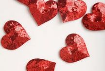 Corações... / Corações de todos os tipos, de todas as formas. / by Edilene Tibério D.Brito