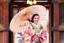 Japanese Traditional Styles