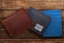 Men's Wallets / Wallets that we like...