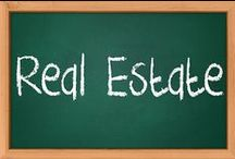 Tips for Real Estate Investors / Helpful tips for investing in real estate.