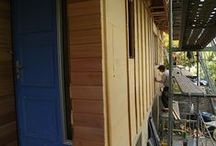 Home Renovations / Remodeling homes.