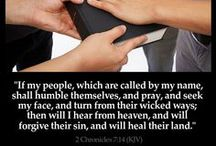 1 & 2 Chronicles / Bible Verses from 1 & 2 Chronicles