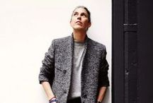 Isabel Marant / Mirror mirror on the wall, who is the stylish'est of the all...
