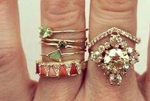 Bijoux, Jewelry, Diamonds... / Pretty little things called Jewelry...