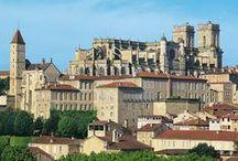 Gers / Venez découvrir notre belle région du Gers !