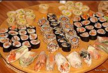 sushi / suhsi