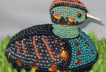 Bead, twinbead  -Helmet