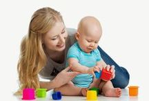 Child Health: growth and development / therapies for cerebral palsy,autism, down's syndrome, attention deficit disorder,musculoskeletal disorders