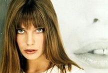 J'taime Jane Birkin / Jane Birkin is an amazing woman with both beauty and taste... She has excellent style. I have a uncontrollable love for the 60's and 70's - in this period Jane was certainly inspirational and it-woman...
