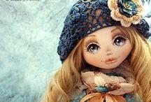 Tilda, Dolls