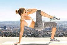 Ćwiczenia/training