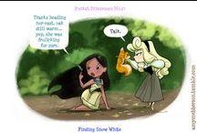Disney - Pocket Princess