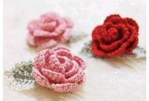 Knit, Crochet, Scheme