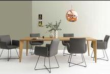 Stühle & Hocker & Bänke / Hier finden Sie exklusive Designer Stühle & Hocker mit einer großen Auswahl moderner Möbelmarken.