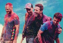 COLDPLAY⭐