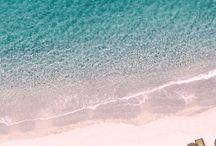 Spiagge da sogno / Le spiagge esotiche più belle e accessibili, con tanti consigli per organizzare il viaggio.