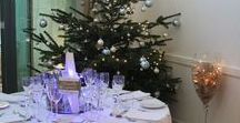 Christmas at Manor Hill House