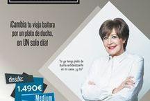 """Oferta: """"Medium"""" / Oferta: """"Medium"""" desde 1.490€ Visita www.duchamania.es"""