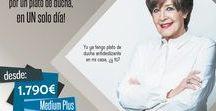 """Oferta: """"Medium Plus"""" / Oferta: """"Medium Plus"""" Desde 1.790€ visita nuestra web: www.duchamania.es"""