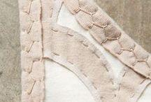 Sewing/Needlecrafts / by Renata Iwaszko