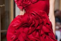 Dream Closet: Haute Couture / by Karen Young