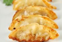 Pancakes, Crepes & Dumplings / by Renata Iwaszko