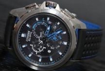 Citizen Watches / All about Citizen watches