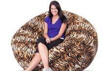 Big Bean Bag Chairs