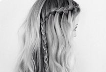 Hair! / by Sydney Cormeny