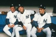 Yankees Forever / by Linda Donaldson Ward