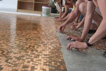 creative floor ideas