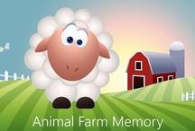 Animal Farm Memory