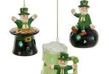 Irish Heritage / Irish Heritage