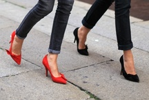 Fab Stilettos