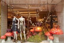 Retail design - trends