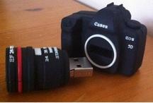 Funny USB stuff