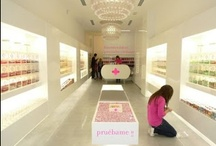 Happy Pills - Barcelona / An example of the fantastic design you will find in Barcelona