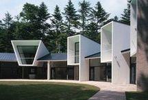 architecture / by oscar monroy