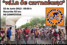 Colaboramos en... / Las Peraas de Rincón de Soto se van de evento...colaboramos y patrocinamos eventos relacionados con el deporte y la vida saludable