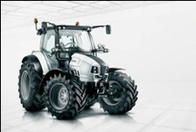 BASF CropTec - Inspiration / Inspiration for a potential project for the Tech savvy farming community.